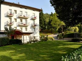 Hotel Lilla', hotel near Molveno Lake, Terlago