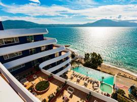 Regina Blu, hotel in Vlorë