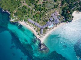 Andilana Beach Resort, resort in Nosy Be