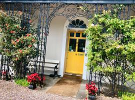 Belvedere Lodge, guest house in Cork