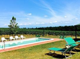 Locazione Turistica Pisa Toscana - GVS121, hotel a Pontedera