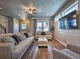 Updated Boise Home More Than 3 Miles to Downtown and BSU!, vacation rental in Boise