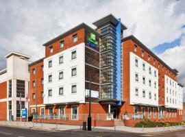 Holiday Inn Express Stevenage, hotel near Lister Hospital, Stevenage