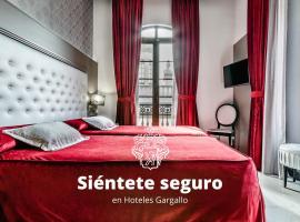 Hotel Ciutadella Barcelona, hotel near Barcelona Zoo, Barcelona