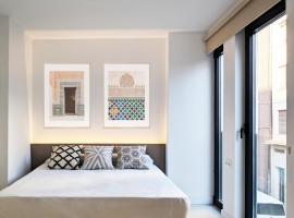 Broz Hostel, hostel in Granada