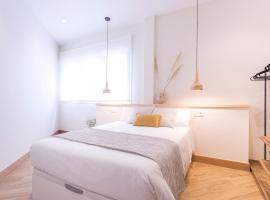 GETARIA APARTAMENTUAK - Balentziaga - PARKING INCLUIDO, apartment in Getaria