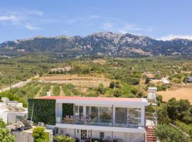 Miniera view house, budget hotel in Kos Town