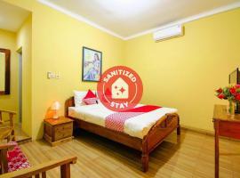 OYO 2047 Opak Village Bed & Breakfast, hotel di Bantul