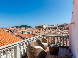 Villa Palo Alto, villa i Dubrovnik