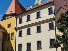 Venturian Residences, apartamento en Bratislava