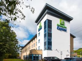 Holiday Inn Express Swindon West, hotel in Swindon