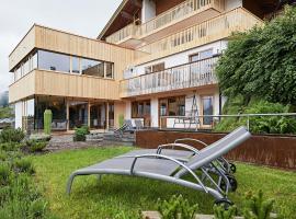 Bio-Hotel Oswalda-Hus, Hotel in Riezlern