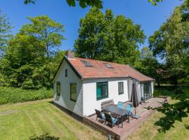Alk, holiday home in Vrouwenpolder