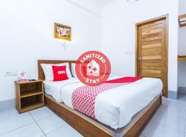 OYO 2408 Bc Inn, hotel in Senggigi