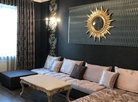 Luxury Tverskaya Apartment near Red square, бюджетный отель в Москве
