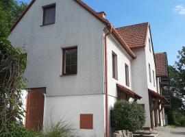 Vila Matylda, prázdninový dům v destinaci Klentnice