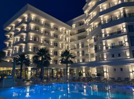 Klajdi Resort, hotel in Golem
