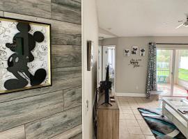 My Mickey Homes, vacation home in Orlando