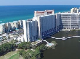 Endless Summer, serviced apartment in Panama City Beach