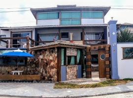 Pousada On Shore, hotel near Cabo Frio International Airport - CFB,
