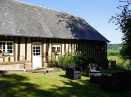 Gite le Normand, vacation home in Vimoutiers
