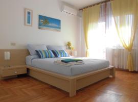 Solare B&B, hotel in Mestre