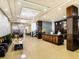 Baly Hotel, hotel near Phu Bai Airport - HUI, Hue