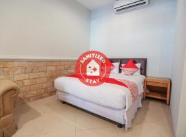 OYO 135 Menteng Guest House, hotel near Sarinah, Jakarta