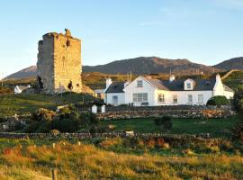 The Olde Castle B&B, bed & breakfast a Renvyle