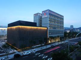 Hotel Skypark DaejeonⅠ, hotel in Daejeon