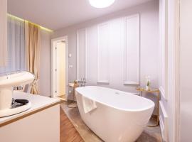 Luxury rooms Kadena, hotel in Zadar