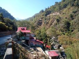 IDEAL HOMESTAY, homestay in Sombāri