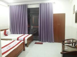Anh Quân Hotel, hotel in Quy Nhon