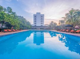 Vivanta Colombo, Airport Garden, hotel near Bandaranaike International Airport - CMB,