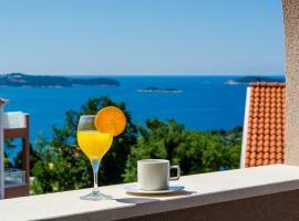 Adriatic Sunny Apartments, apartment in Mlini