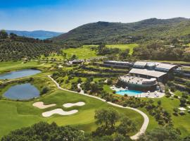 Argentario Golf Resort & Spa, hotel a Porto Ercole