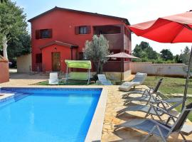 Holiday Home Pina, hotel near Pula Airport - PUY,