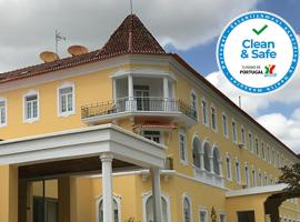 Hotel Termas da Curia, hotel em Curia
