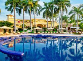 Casa Velas – Adults only, hotel 5 estrellas en Puerto Vallarta