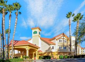 La Quinta by Wyndham Tucson Airport, hotel near Tucson International Airport - TUS,