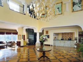 فندق موڤنبيك الكويت، فندق في الكويت