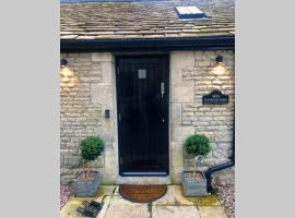 New Loos Cottage, villa in Stow on the Wold