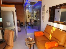 Yela, apartment in Zadar