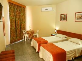 Pousada Abais, hotel near Atalaia Events Square, Aracaju