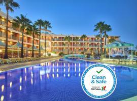 Hotel Baia Grande, hotel perto de Praia dos Salgados, Albufeira