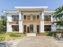 Humayana Residence, отель в Джимбаране