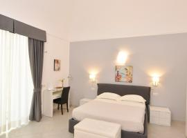 Amalfi Casa Angelina, beach hotel in Amalfi