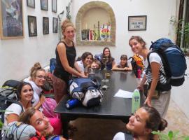 Essaouira Youth Hostel & Social Travel, hostel in Essaouira