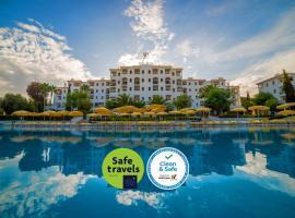 Vila Petra, hotel perto de Estação Ferroviária de Tunes, Albufeira