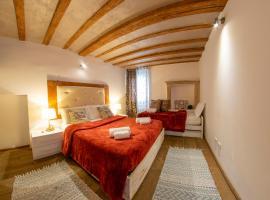 Marconi Rooms Alloggio Segreto, apartment in Verona